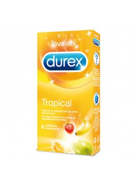 profilattico durex tropical...